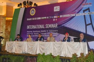 International-Seminar